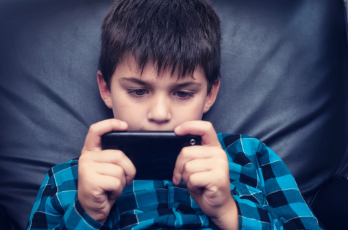 Should You Use Screens As A Babysitter?